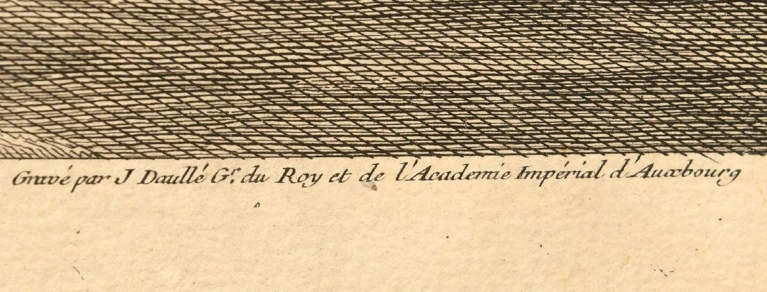 After Boucher, (2) engravings - 6