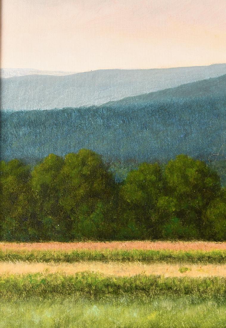 Joseph Keiffer, painting - 2