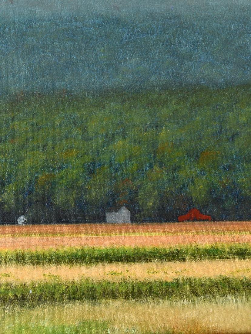 Joseph Keiffer, painting - 3
