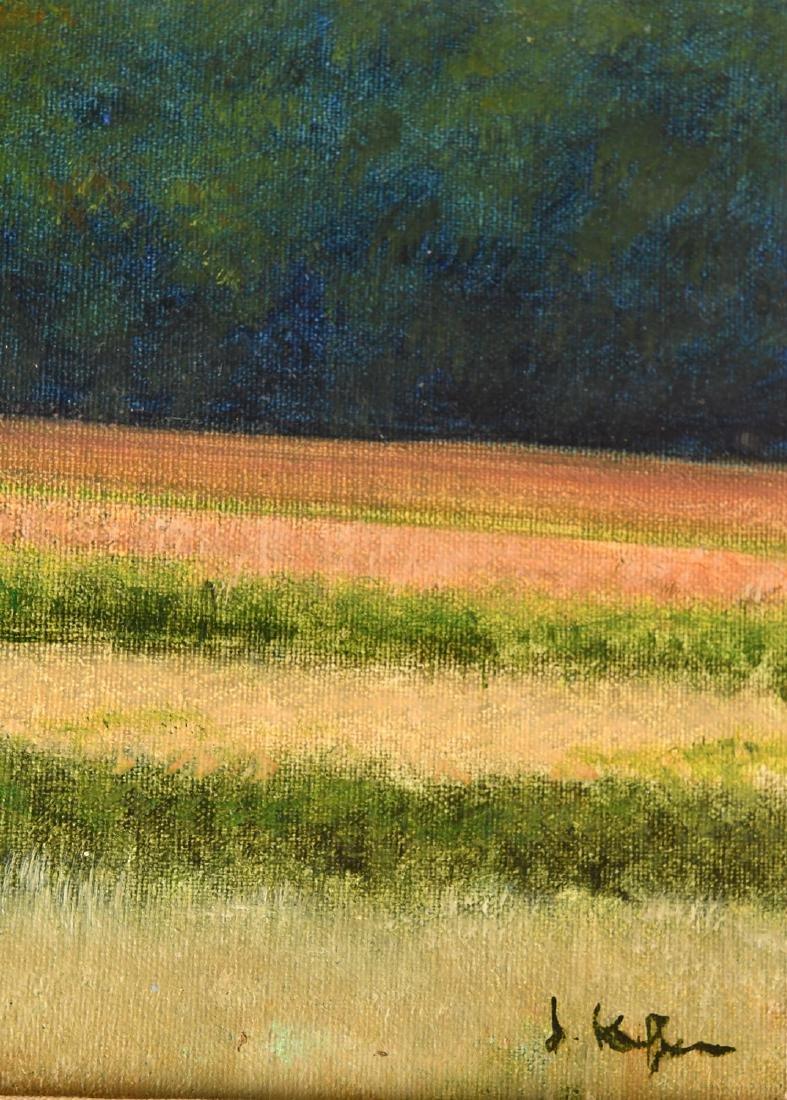 Joseph Keiffer, painting - 4