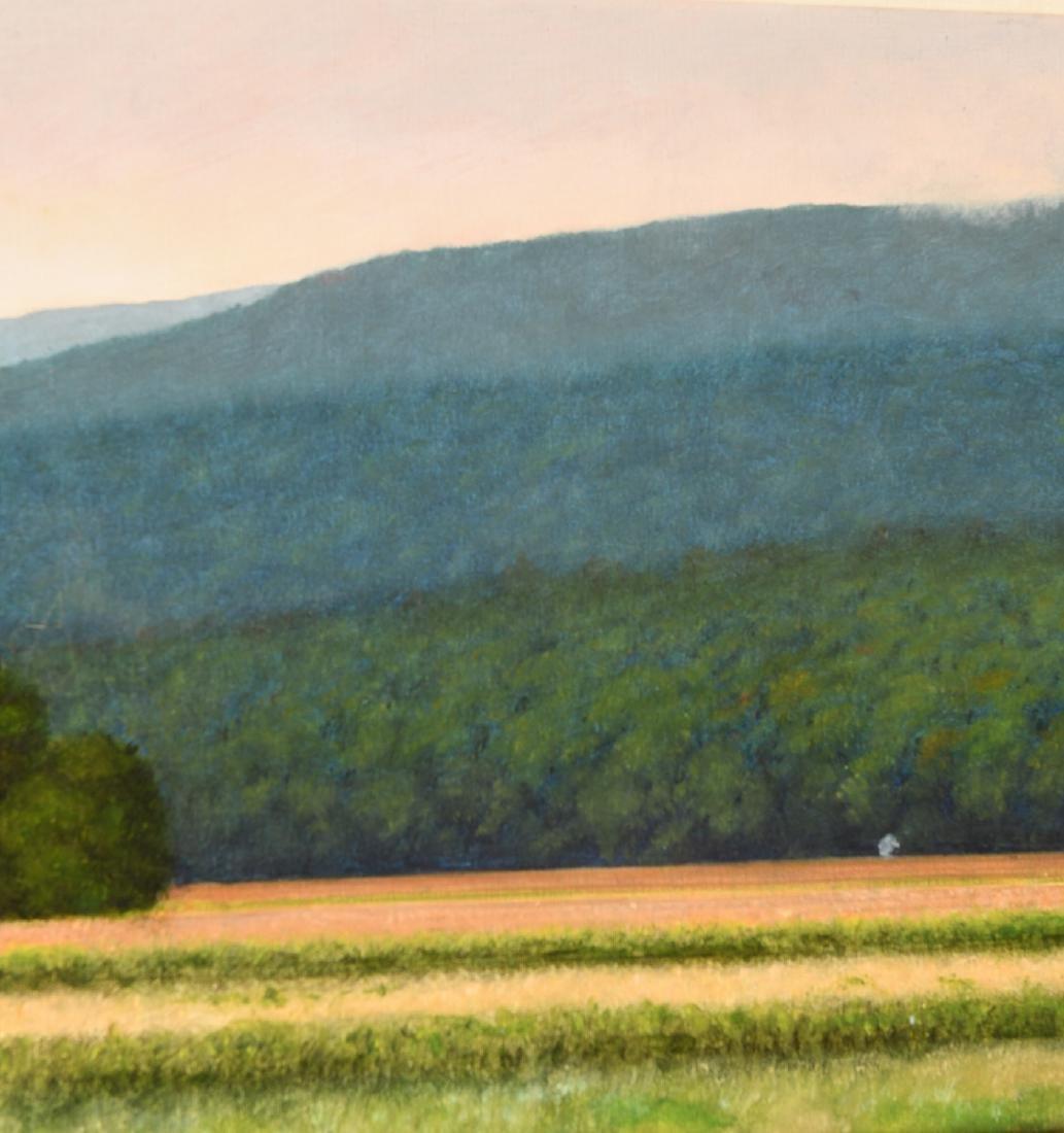 Joseph Keiffer, painting - 5