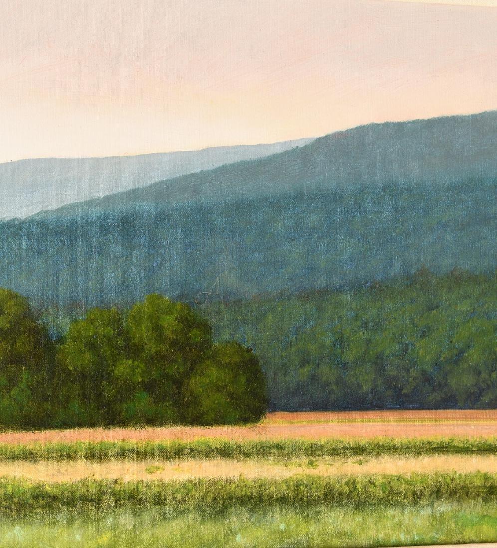 Joseph Keiffer, painting - 6