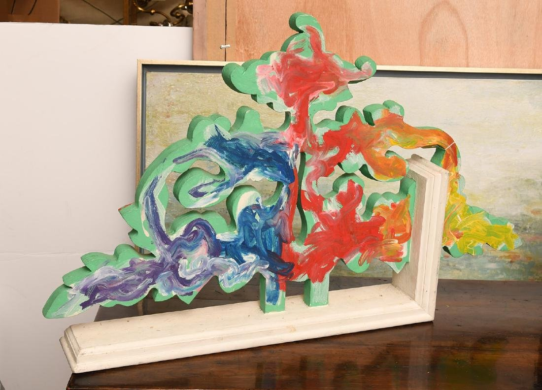 Stevan Jennis, sculpture