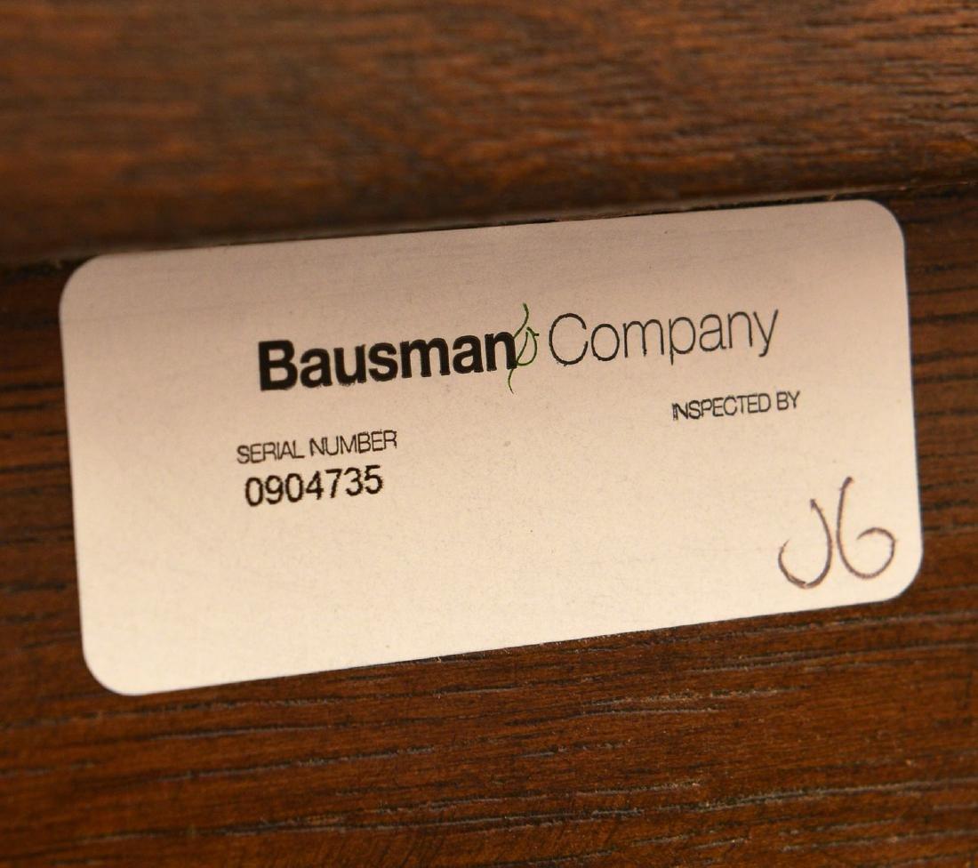 Bausman & Co. Art Deco style console table - 5
