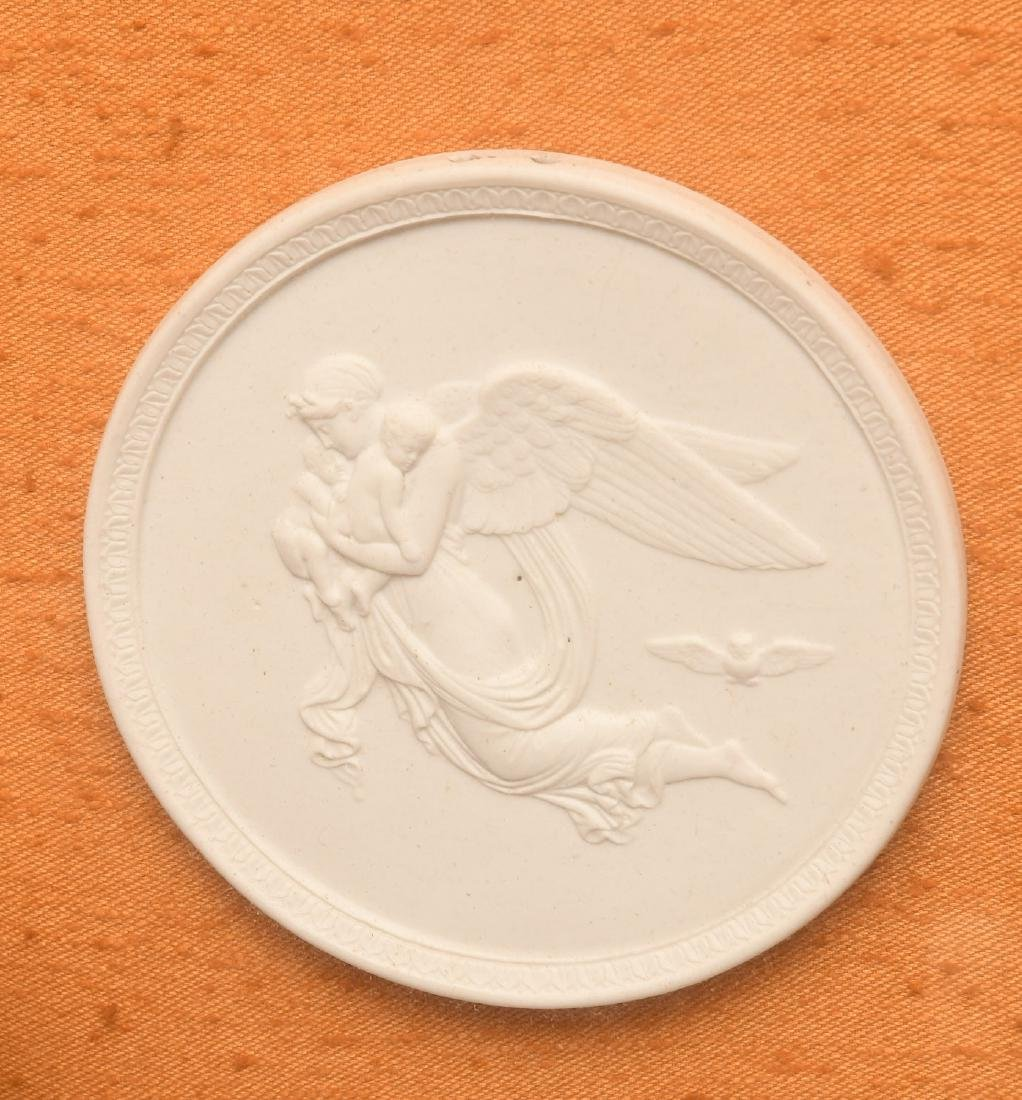 Collection (16) Neo-classical plaster intaglios - 4