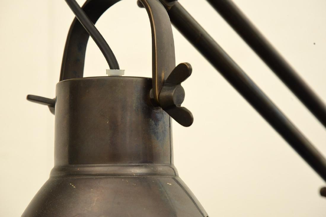 Architect's desk lamp - 6