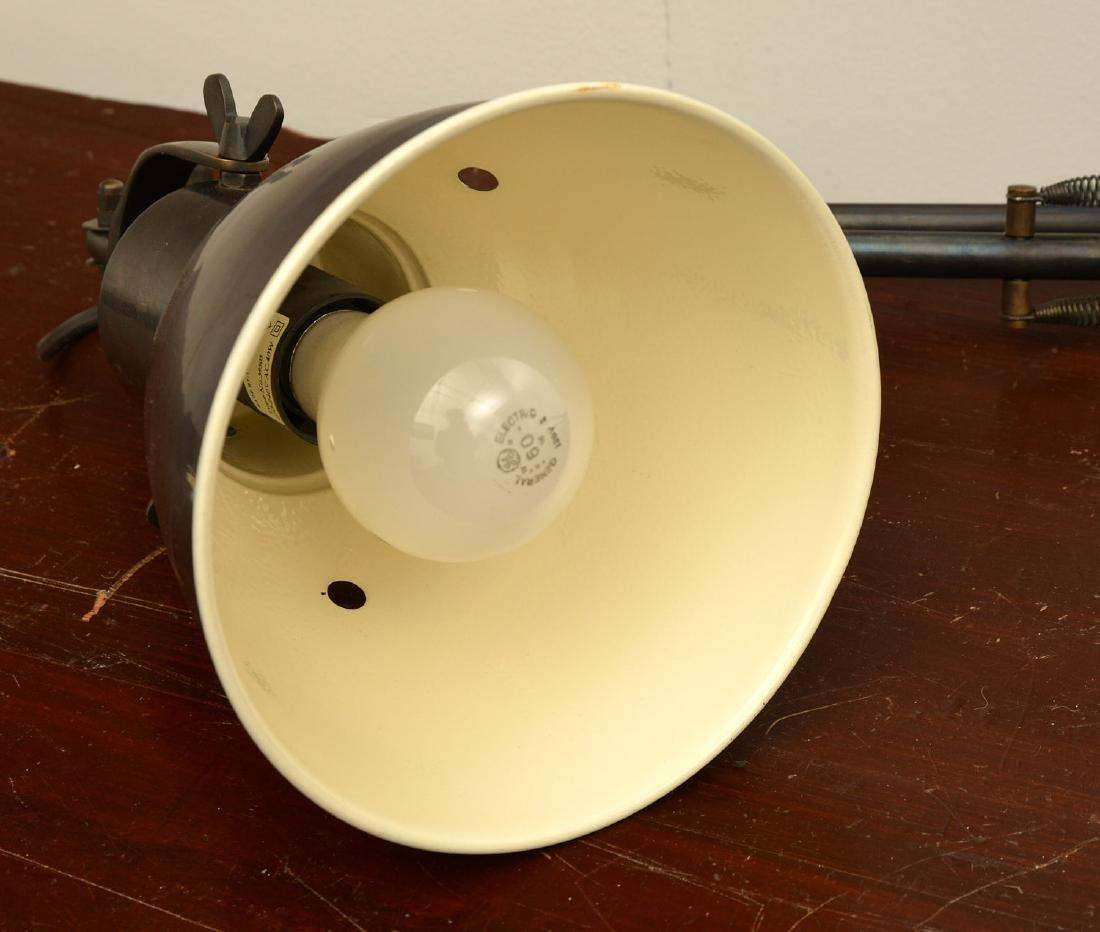 Architect's desk lamp - 8