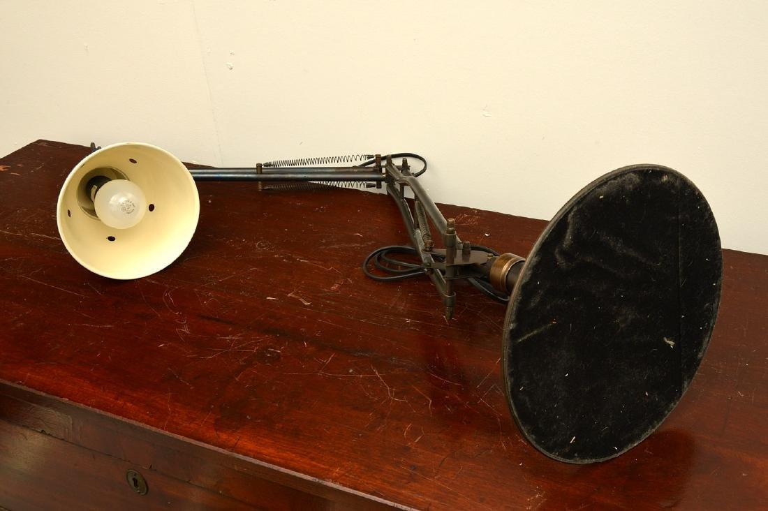 Architect's desk lamp - 9