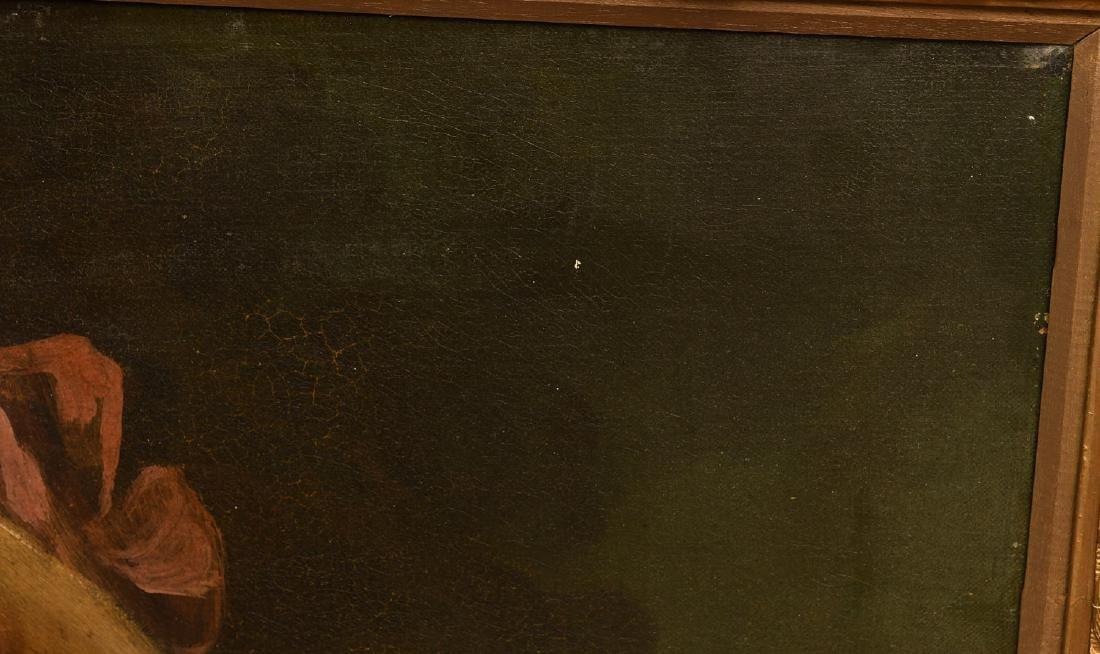 School of George Romney, painting - 4