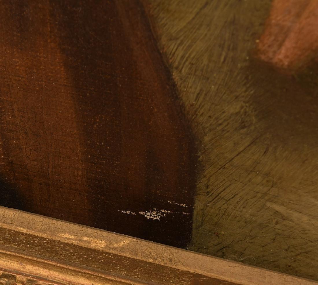 School of George Romney, painting - 6