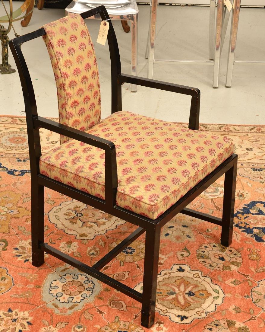 Tommi Parzinger armchair