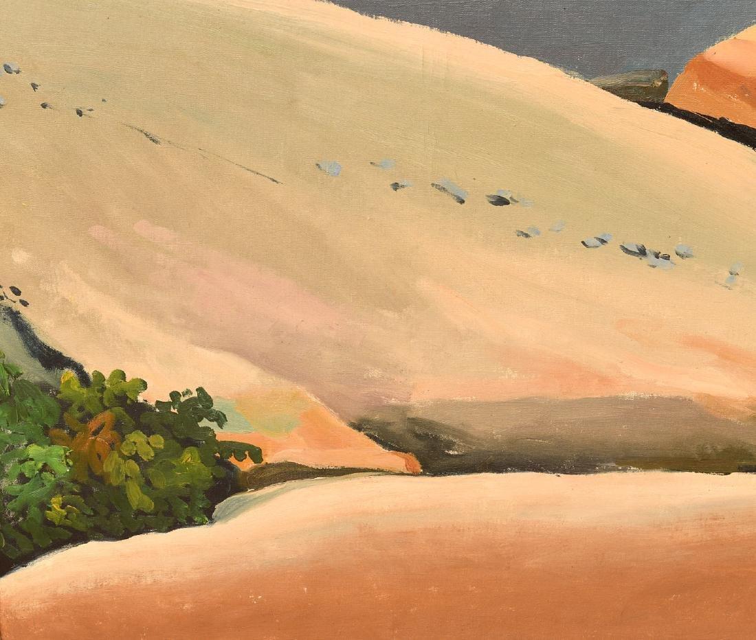 Letizia Pitigliani, painting - 5
