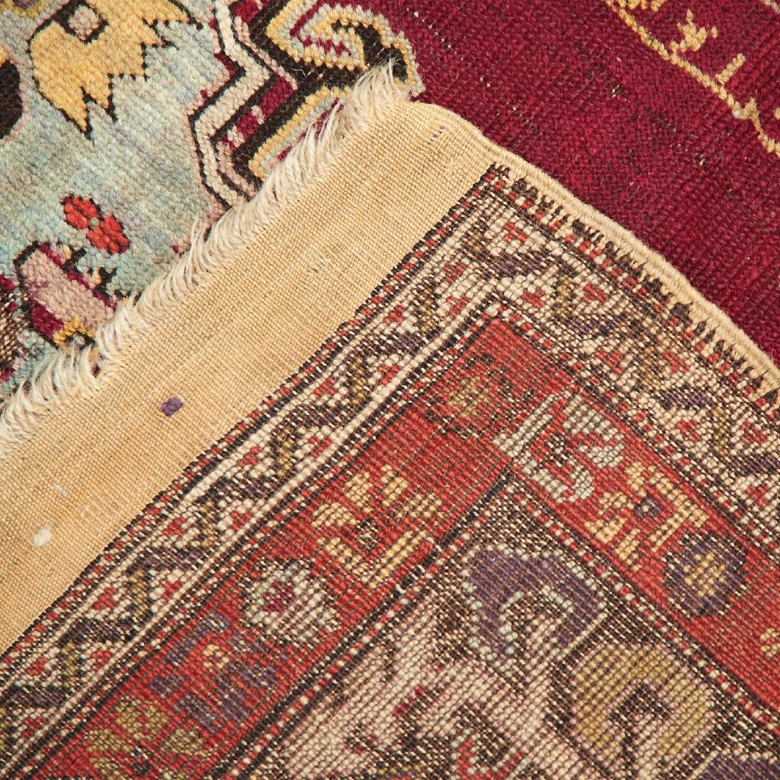 Sivas rug, ex museum - 5