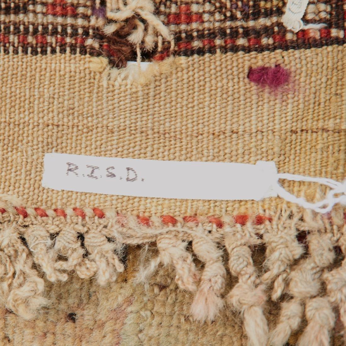 Sivas rug, ex museum - 6