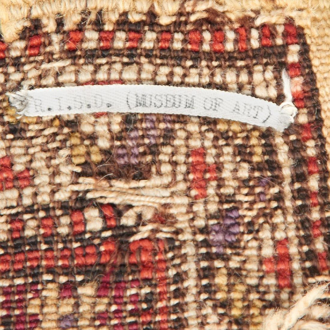 Sivas rug, ex museum - 7