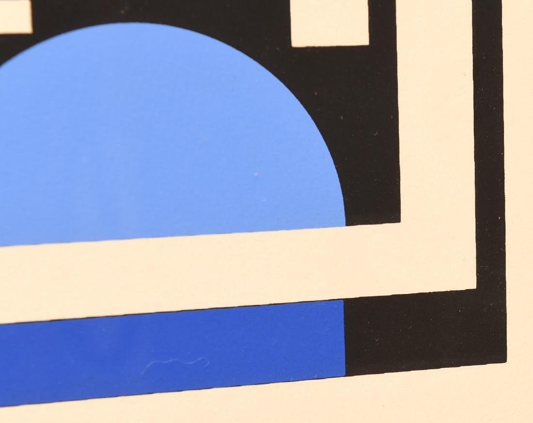 Auguste Herbin, silkscreen - 5