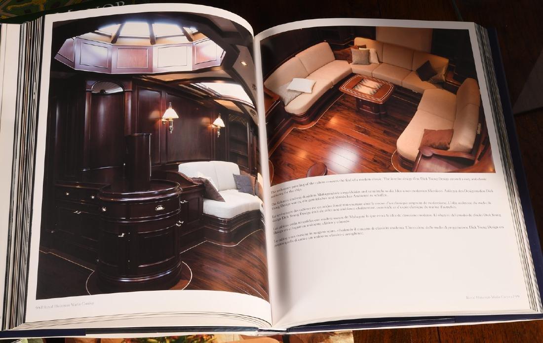BOOKS: (13) Vols Decorating Design Style, 1 Signed - 6