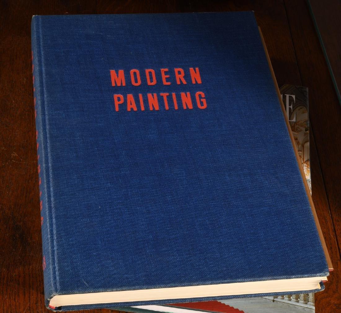 BOOKS: (9) Vols Modern Art, The Hermitage - 6