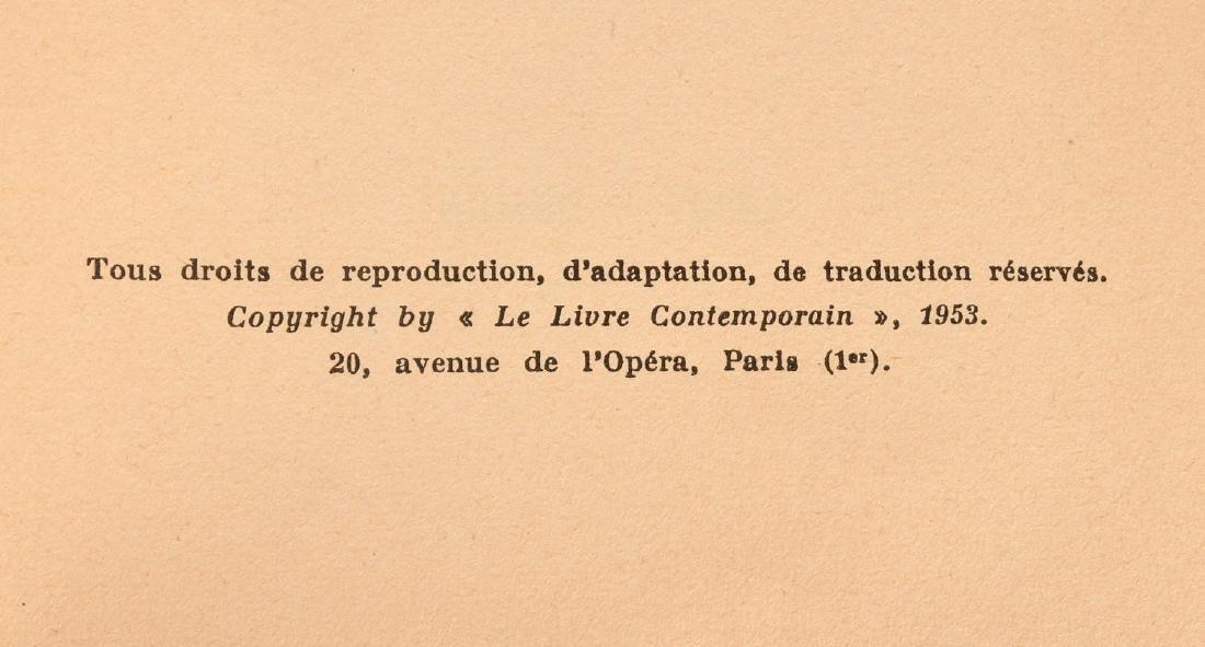 BOOKS: (9) Vols Marie Antoinette Mme Pompadour - 9