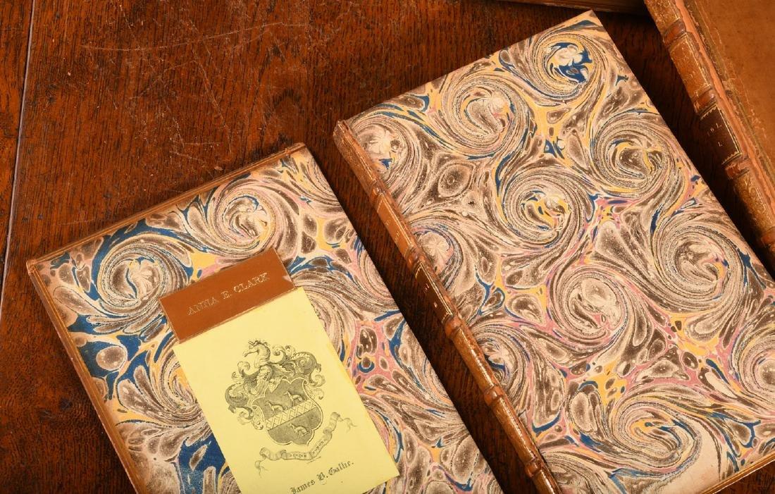BOOKS: Dante 1819 2nd Ed Complete 3 Volumes - 7