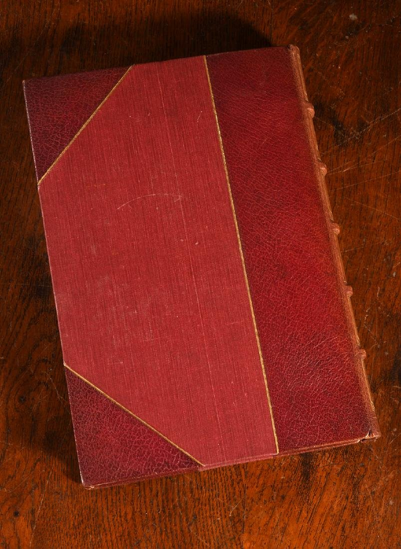 BOOKS: [Vampires] 1904 La Morte Amoureuse - 10