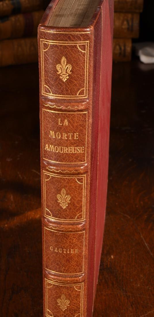 BOOKS: [Vampires] 1904 La Morte Amoureuse - 2