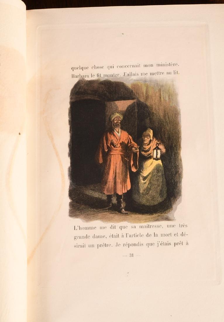 BOOKS: [Vampires] 1904 La Morte Amoureuse - 6