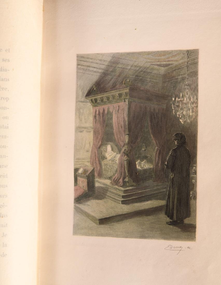 BOOKS: [Vampires] 1904 La Morte Amoureuse - 7