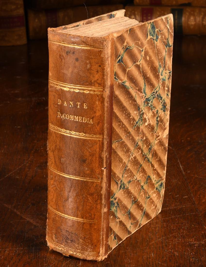 BOOKS: 1778 Dante La Divina Commedia