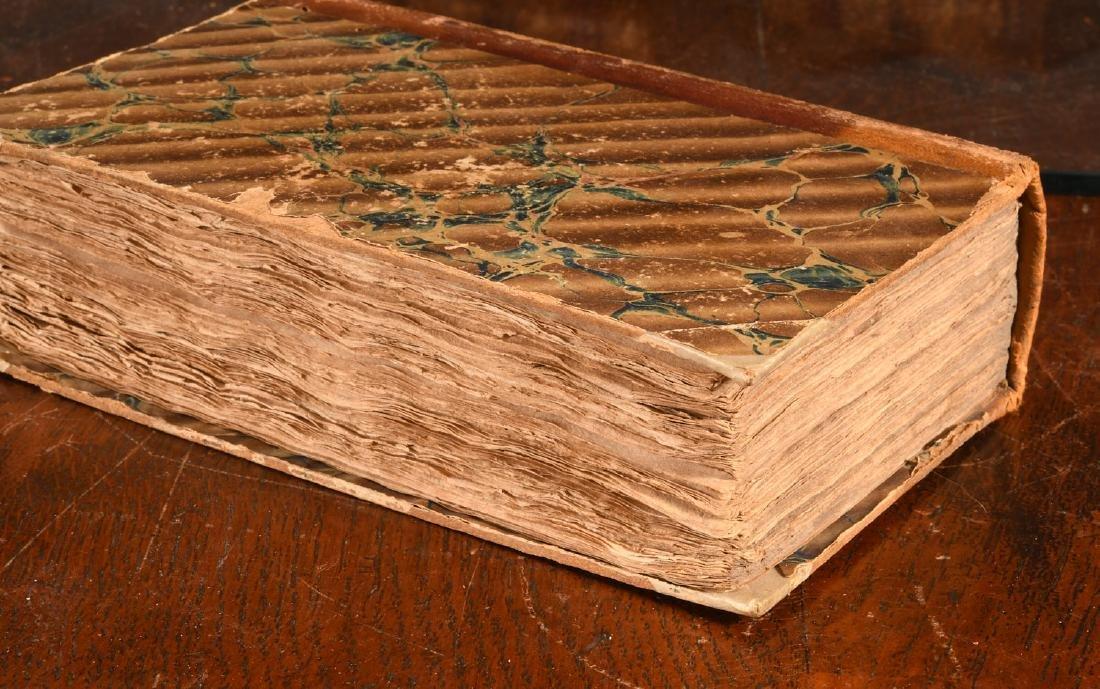 BOOKS: 1778 Dante La Divina Commedia - 7