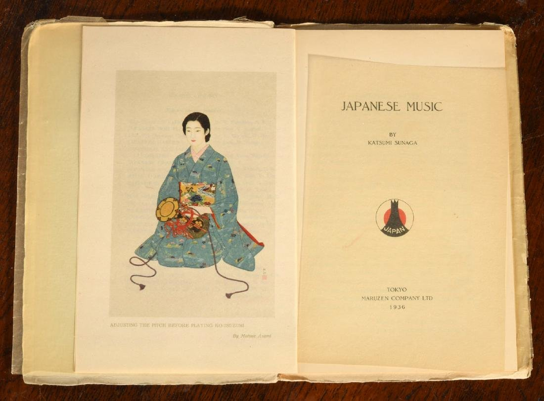 BOOKS: (53) Vols Japanese Style & Tourist Library - 9
