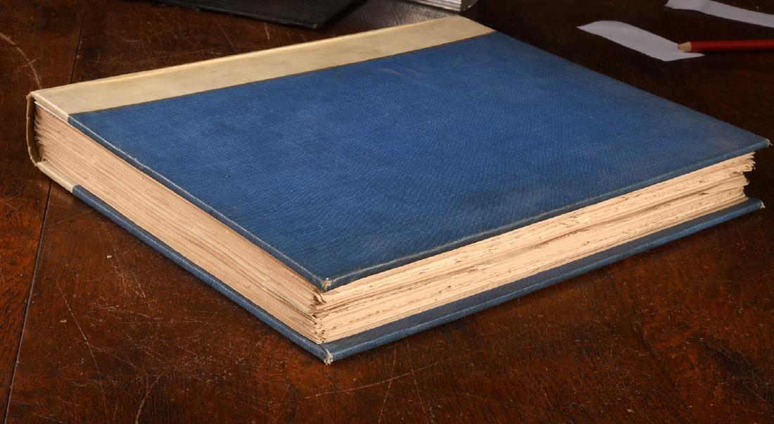 BOOKS: Fairy Garland SIGNED Dulac Ltd Ed 1928 - 7
