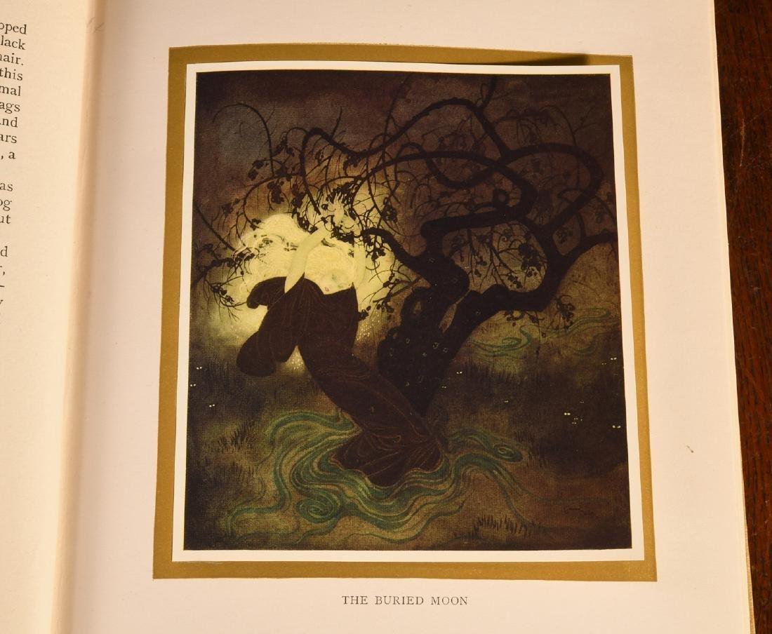 BOOKS: Edmund Dulac's Fairy-Book 1916 - 6