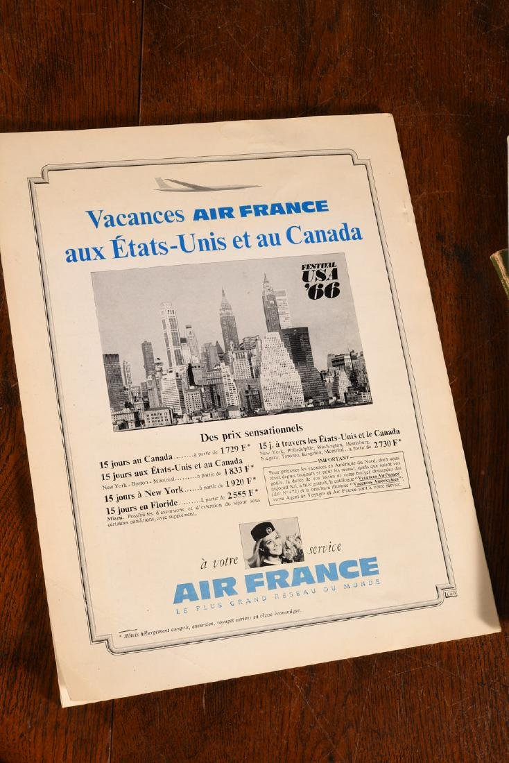 MAGAZINES: (44) Issues PLAISIR DE FRANCE 1935-52 - 4