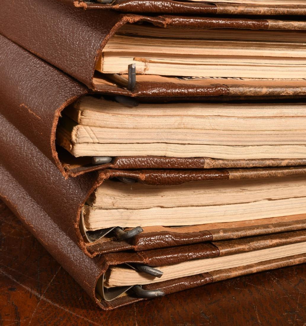 MAGAZINES: (44) Issues PLAISIR DE FRANCE 1935-52 - 5