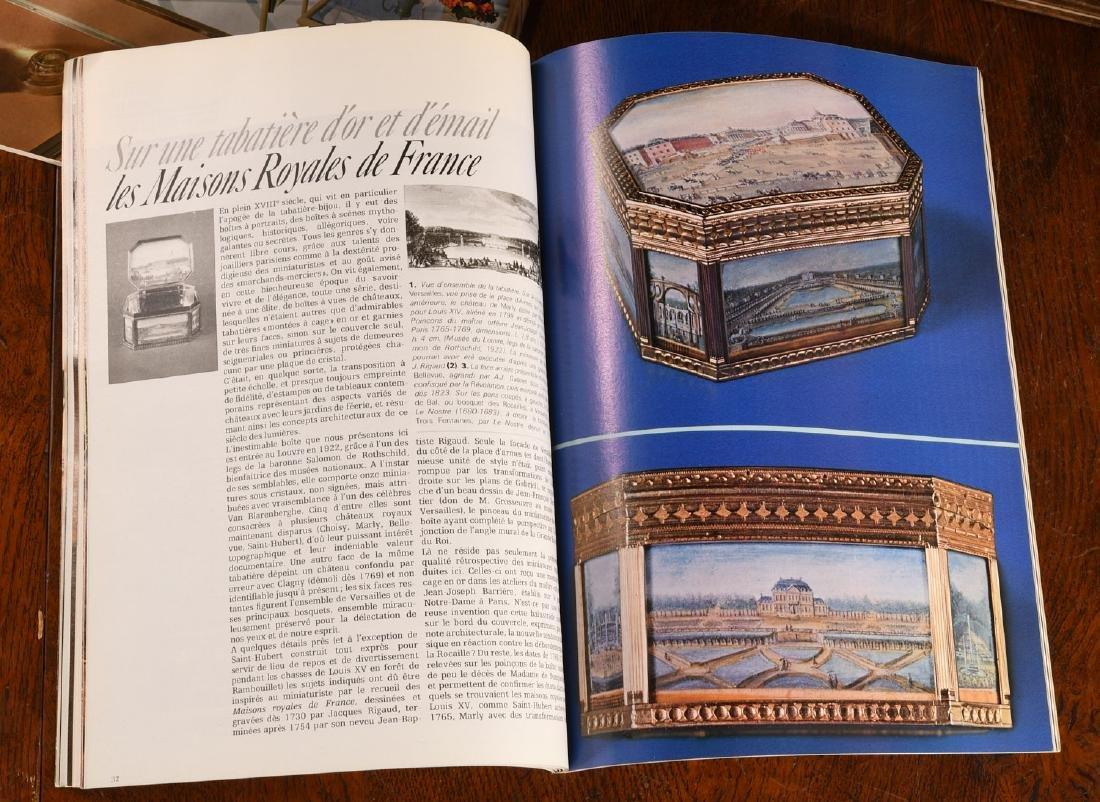 MAGAZINES: (44) Issues PLAISIR DE FRANCE 1935-52 - 8