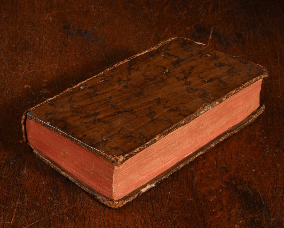 BOOKS: Thiery 1785 Almanach du Voyageur a Paris - 5