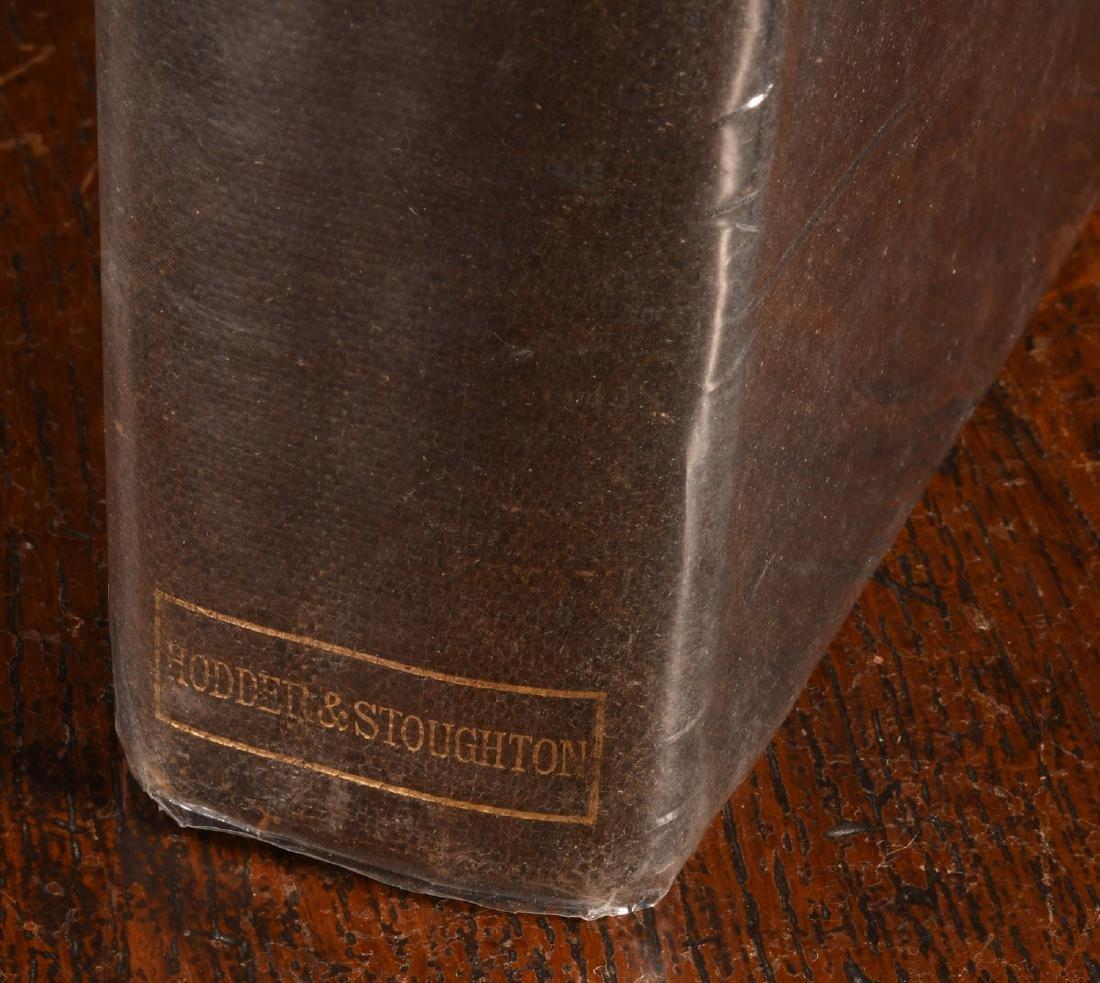 BOOKS: Barrie 1902 Little White Bird 1st PETER PAN - 3