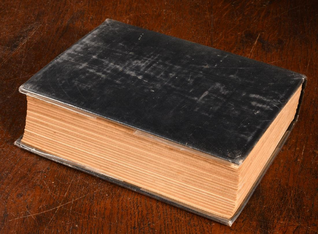 BOOKS: Barrie 1902 Little White Bird 1st PETER PAN - 7