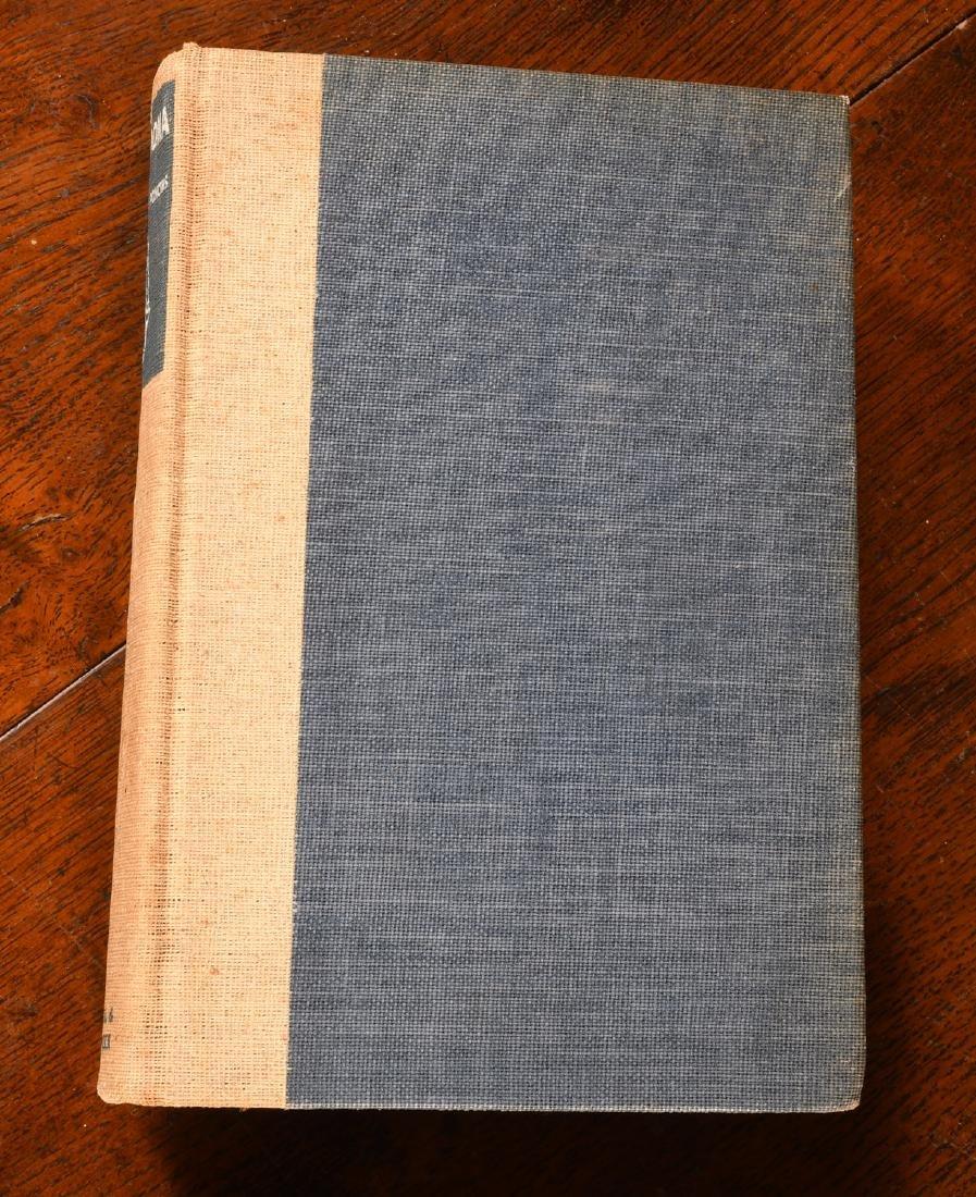 BOOKS: (3) Vols History & Exploration Livingstone - 7