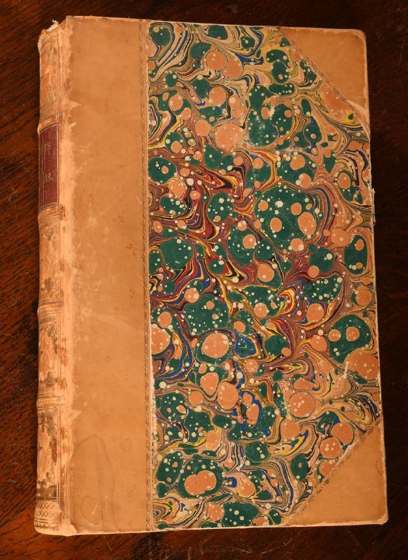 BOOKS: (3) Vols History & Exploration Livingstone - 8
