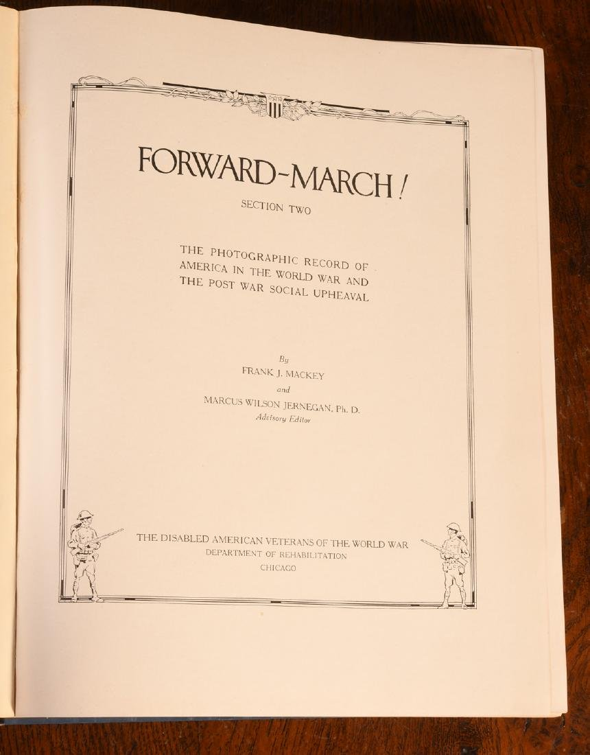 BOOKS: T. Roosevelt Patriotic President 1904 +Misc - 6
