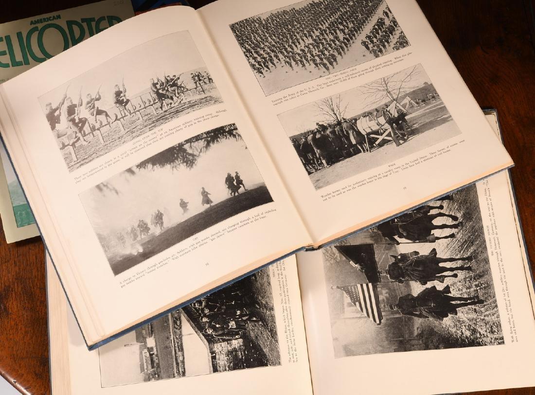 BOOKS: T. Roosevelt Patriotic President 1904 +Misc - 7