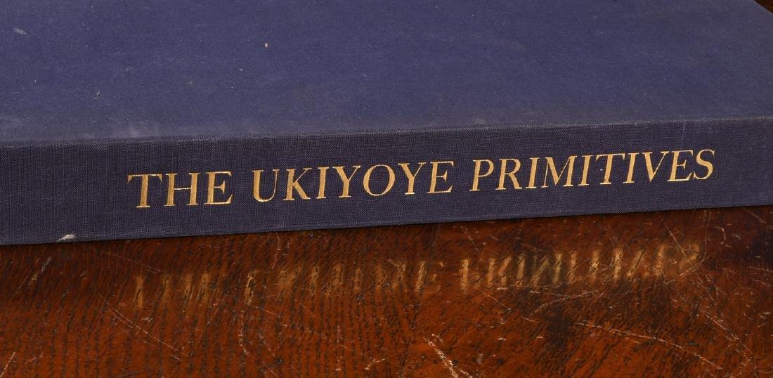BOOKS: Noguchi 1933 The Ukiyoye Primitives Ltd Ed - 2
