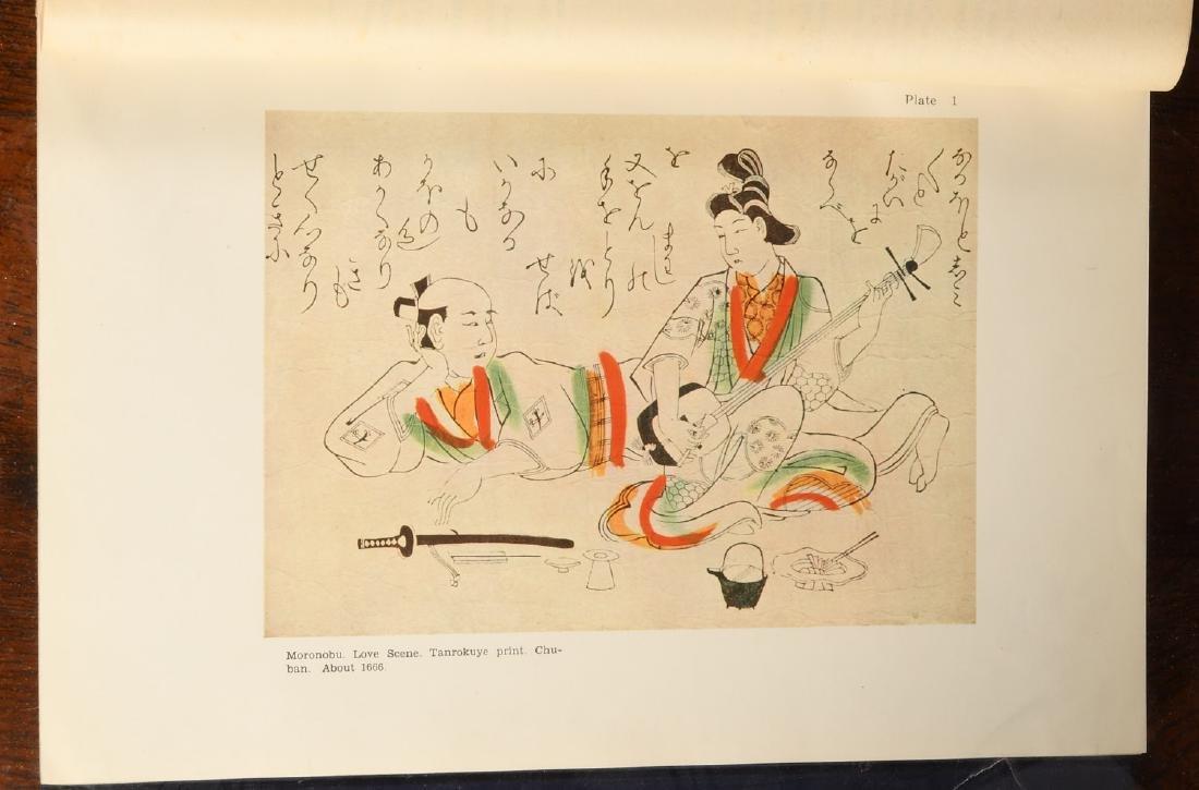 BOOKS: Noguchi 1933 The Ukiyoye Primitives Ltd Ed - 8