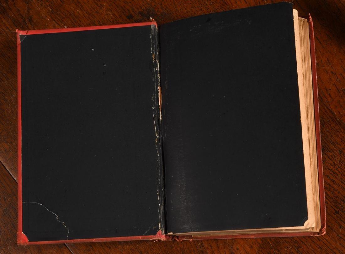 BOOKS: Stevenson 1886 Kidnapped 1st Ed Cassell - 7