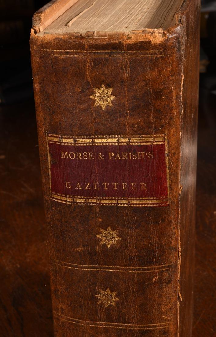 BOOKS: Morse 1802 Gazetteer COMPLETE 18 Maps - 2