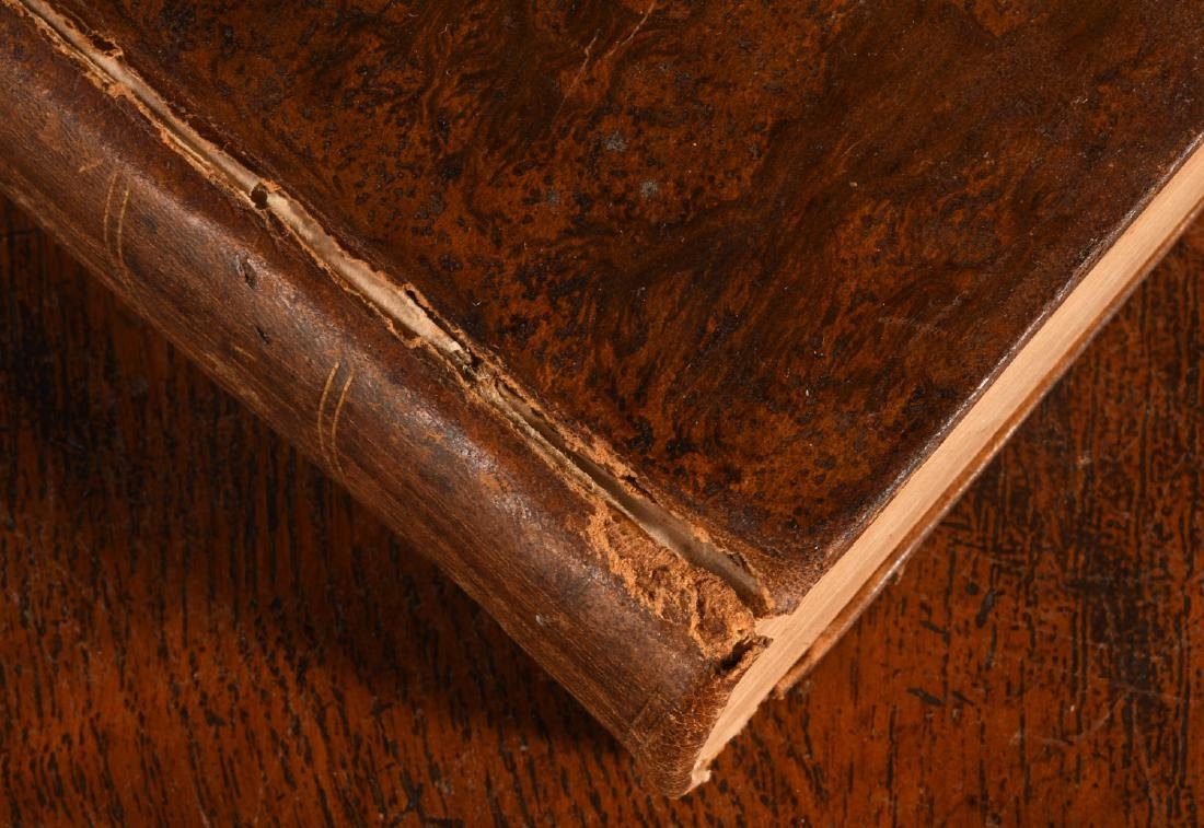 BOOKS: Morse 1802 Gazetteer COMPLETE 18 Maps - 3