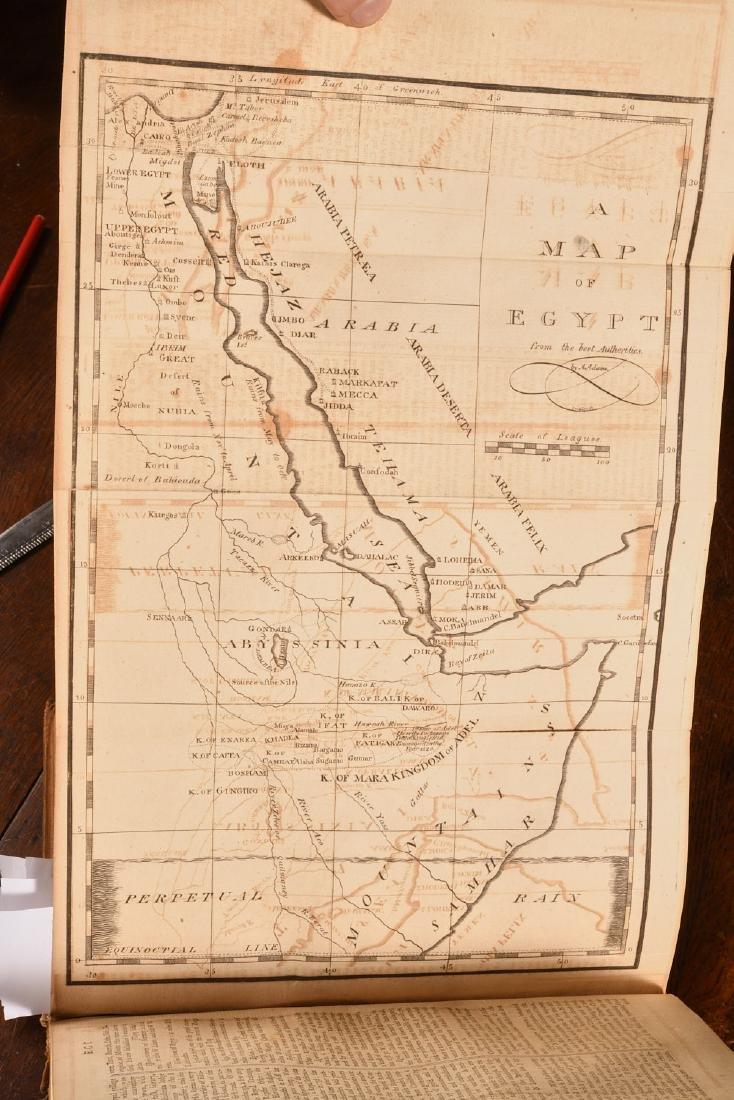 BOOKS: Morse 1802 Gazetteer COMPLETE 18 Maps - 4