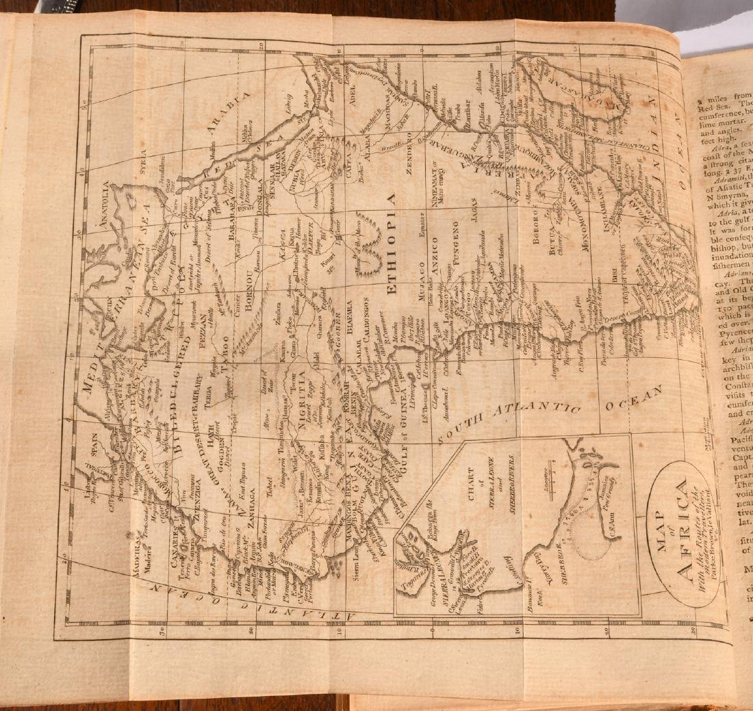 BOOKS: Morse 1802 Gazetteer COMPLETE 18 Maps - 8